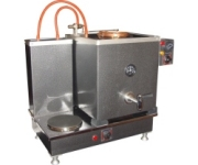 Pleytli Tekli Statik Elektrikli Çay Kazanı