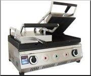 Çift Kapaklı Tost Makinesi Sanayi Tipi